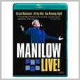 060252712307 - Barry Manilow - Manilow Live!