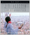 88697634049 - Jimi Hendrix - Live at Woodstock