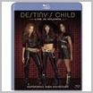 88697062979 - Destiny's Child - Live in Atlanta