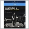 88697338319 - John Mayer - Where the light is