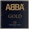 starcd 7252 - Abba - Gold