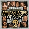 cdsm 294 - African Ladies of Song 2  - Various