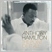 cdzom 2127 - Anthony Hamilton - The Point of it All