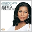 cdast 532 - Aretha Franklin - A deeper love - Best of