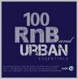 FBUDCD 013 - 100 RnB and Urban essentials - Various