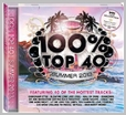 csrcd 364 - 100% Top 40 Hits Summer 2013 - Various (2CD)