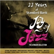 6007124858634 - 22 Years Of Standard Bank Joy Of Jazz - The African Collection