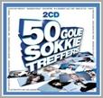 6007124791733 - 50 Goue Sokkie Treffers - Various