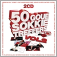 6007124820136 - 50 Goue Sokkie Treffers Vol.2 - Various (2CD)