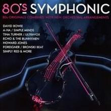 6009705523085 - 80's Symphonic - Various