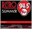 cdbsp 3263 - 94.5KFM Retro summer vol.1 - Various (2CD)