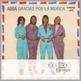 06025 4704058 - ABBA - Gracias Por La Musica (CD/DVD)