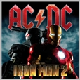 cdcol 7311 - AC/DC - Iron Man 2 OST