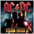 cdcol 7311 - AC/DC - Iron Man 2 OST
