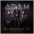 6009143554207 - Adam - Hoogtevrees