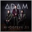 6009143554207 - Adam - Hoogtevrees