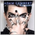 cdrca 7276 - Adam Lambert - For your entertainment - Tour edition