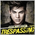 cdrca 7347 - Adam Lambert - Trespassing (Deluxe edition)