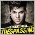 cdrca 7347 - Adam Lambert - Trespassing (Deluxe edition)