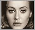 CDJUSTXL 25 - Adele - Adele 25
