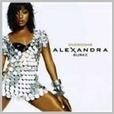 cdrca 7255 - Alexandra Burke - Overcome
