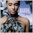 cdjay 258 - Alicia Keys - The element of freedom