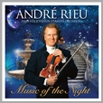 060253753681 - Andre Rieu - Celebrates ABBA/Music of the Night (2CD)