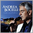 06025 3756198 - Andrea Bocelli - Love in Portofino (CD/DVD)