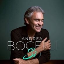 602567743460 - Andrea Bocelli - Si
