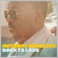 cdrca 7341 - Anthony Hamilton - Back to love (Deluxe)