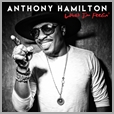 CDRCA 7502 - Anthony Hamilton - What I'm Feelin'