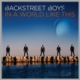 cdjust 662 - Backstreet Boys - In a World Like This