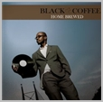 cdrbl 515 - Black Coffee - Home Brewed