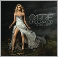 6007124808837 - Carrie Underwood - Blown Away