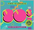 6007124833839 - Classic 80's Collection - Various (3CD)