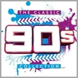 6007124833938 - Classic 90's Collection - Various (3CD)