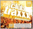 6009707430558 - Clubtraxxx 17 - Various (2CD)