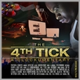 CDSRBL 744 - DJ Clock - 4th Tick - A Clockumentary (2CD)