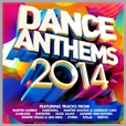 cdjust 680 - Dance Anthems 2014 - Various (3CD)