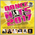 6007124828439 - Dance Hits 2017 - Various