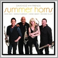 slcd 285 - Dave Koz & Friends - Summer Horns