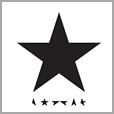 888751738621 - David Bowie - Blackstar