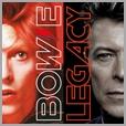 6009705522101 - David Bowie - Legacy