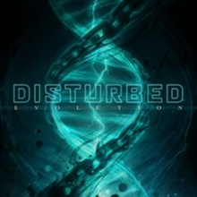 6009705523016 - Disturbed - Evolution