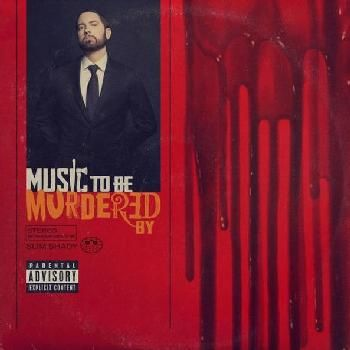 602508735165 - Eminem - Music To Be Murdered By