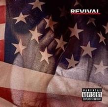 602567146445 - Eminem - Revival