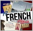cdemcjd 6671 - A French Affair - Various (2CD)
