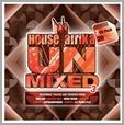 CDHAF 1139 - House Afrika Unmixed 3 - Various  (2CD)