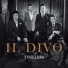 602567680390 - Il Divo - Timeless