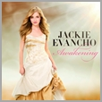 CDSONY 7555 - Jackie Evancho - Awakening